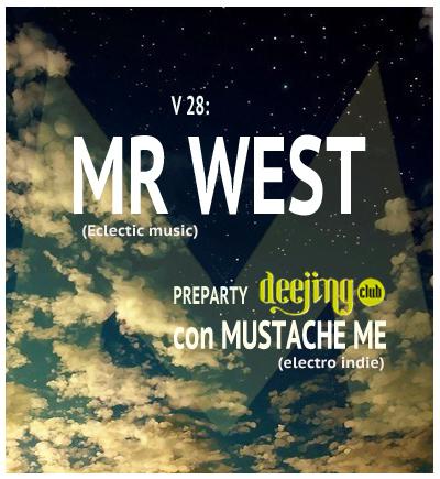 MR WEST 28.12
