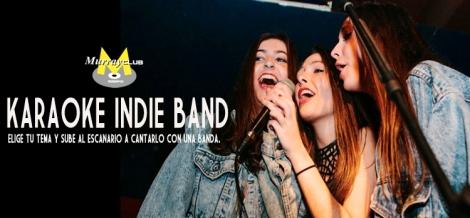 karaoke indie repertorio 2