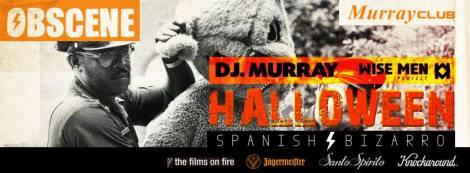 Halloween murray