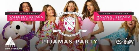 party valencia night club