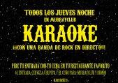 Repertorio karaoke cara b small