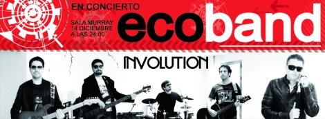 ecoband murray conciertos valencia