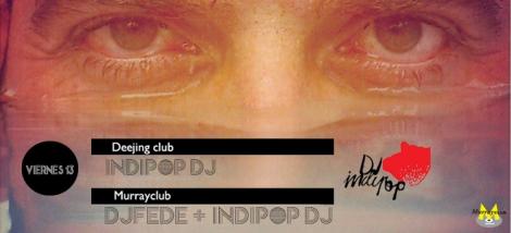 indie pop 13