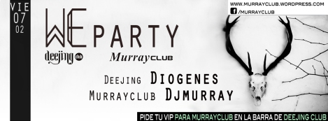 murray disco valencia