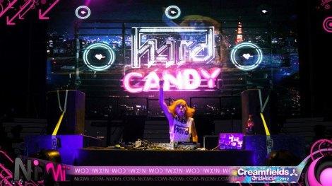 Hard Candy DJ murray