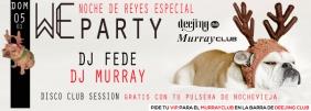 reyes murray studio rumbo valencia discoteca