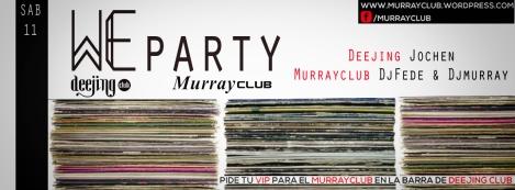 murray discoteca valencia