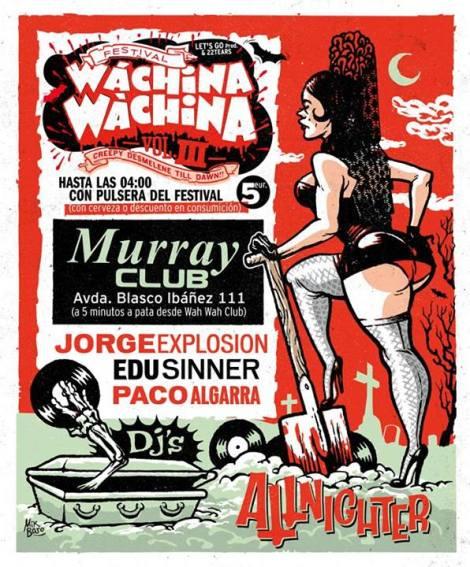 wachina festival