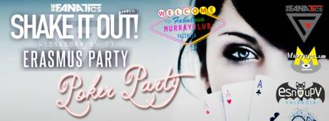 erasmus fraternity murray party