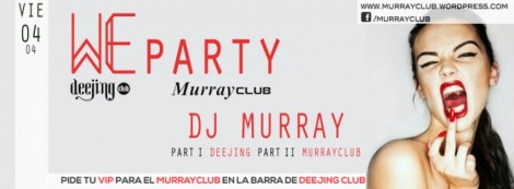 we party 0404