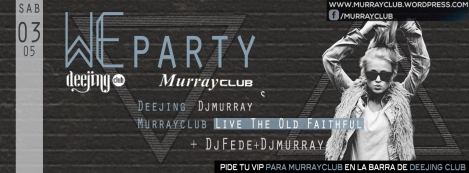we party try sab 3