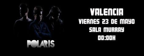 polaris murrayclub valencia