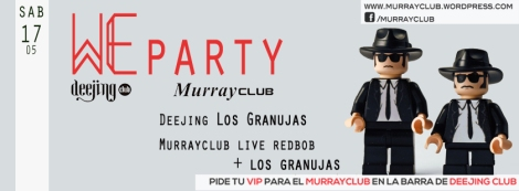 murray club valencia discoteca