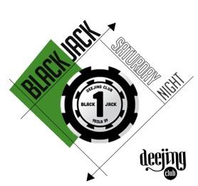 black jack deejing club valencia