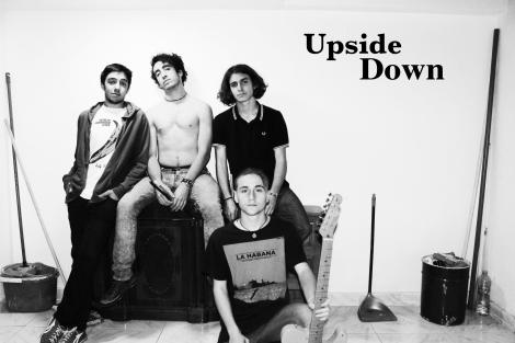 U-Down
