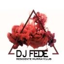 dj fede hits noche valencia