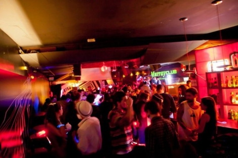 sala murray club